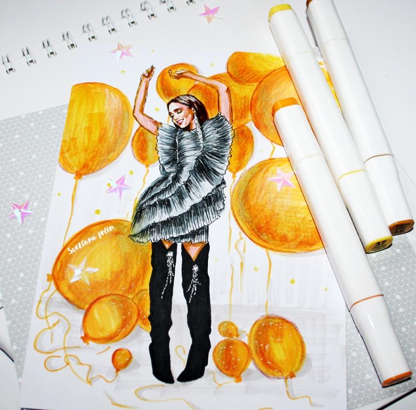 Jessica Alba by svetliaciok